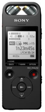 Цифровой диктофон Sony ICD-SX2000